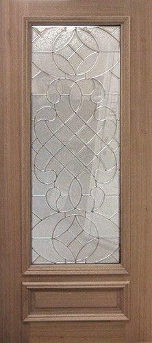 34 inch exterior door slab. 3/4 lite mahogany wood door slab #a51 - http://www 34 inch exterior
