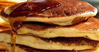GoodFood: Ζύμη για Pancakes