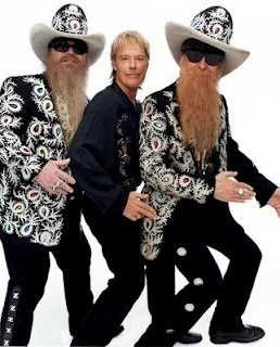 ZZ Top's image has been as unchanging and memorable as their music. The legendary Texan trio has been together for more than 40 years and were inducted by Keith Richards into the 'Rock and Roll Hall of Fame' in 2004.