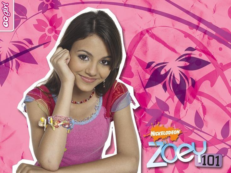 Zoey 101 | Zoey 101 - Zoey 101 Wallpaper (3816446) - Fanpop fanclubs