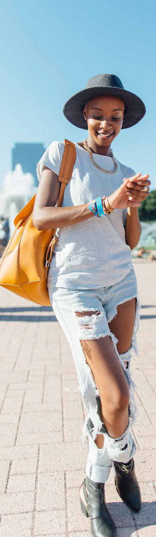 UNIQLO / Fashion By Blake Von D