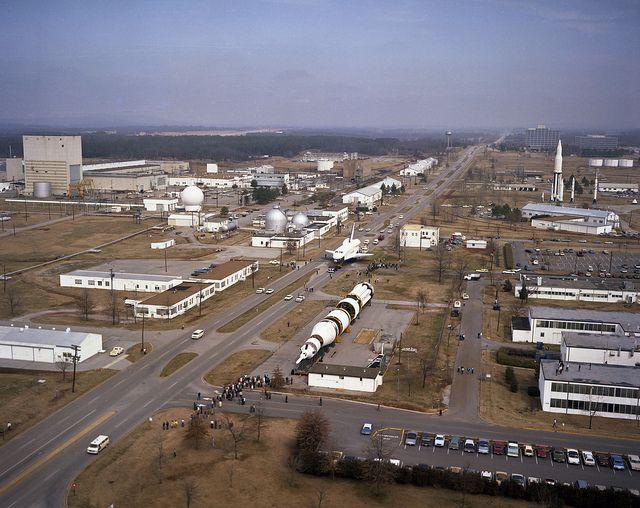 marshall space flight center huntsville - photo #9