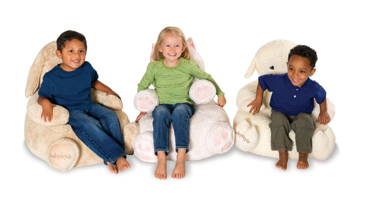 #ToyTuesday - The babystyle Chairs are back! Which one is your fave?