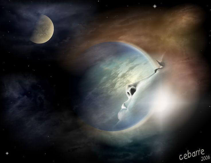 L'eau de lune s'imprègne de l'énergie lunaire. On peut la boire, la mélanger à la nourriture, l'utiliser pour des soins. La lune est essentiellement en connexion avec le corps éthérique. On peut s'en servir pour libérer des peurs anciennes, pacifier les...