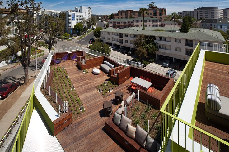 multi-family residential courtyards - Google Search