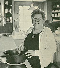 Country cookin': Gladys Taber & fried red tomatoes @ Grit: Rural American Know-How!!