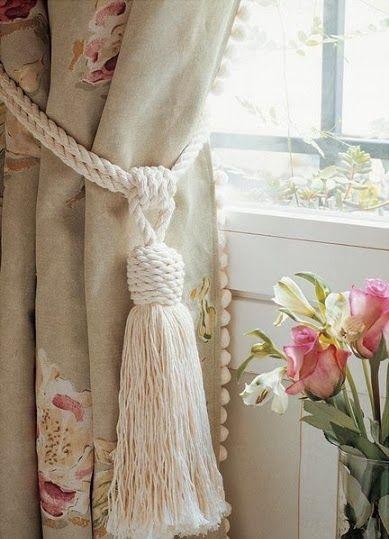 Las 25 mejores ideas sobre tipos de cortinas en pinterest persianas cortinas cortinas y - Tipos de cortinas ...