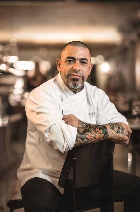 Aprenda as receitas do chef Henrique Fogaça, jurado do programa Masterchef