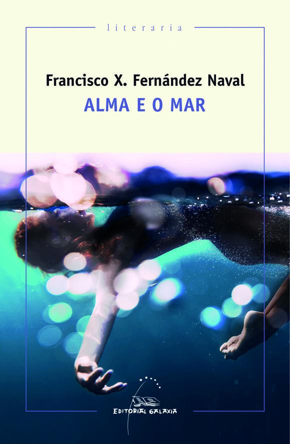 Alma e o mar é unha novela en que se tecen un thriller, a reivindicación feminista e o retrato dunha protagonista que non quere ser heroína e que nos amosa a afouteza dunha muller do noso tempo.