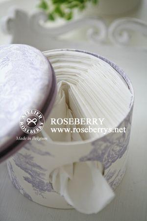 トワルドジュイ柄のティッシュBOX ❤ http://blog.livedoor.jp/roseberry_diary/photo/cartonnage436.jpg