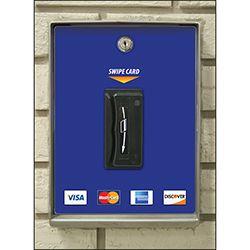 Dultmeier Sales Credit Card Meter for Self Serve Car Wash Bays, Cryptopay Internet - Dultmeier Sales