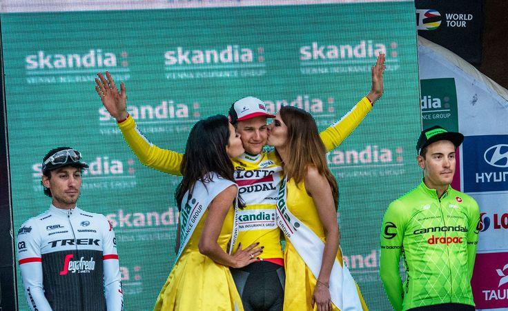 Tim Wellens (Lotto Soudal) został zwycięzcą 73. Tour de Pologne UCI World Tour. Tim Wellens jest również liderem klasyfikacji górskiej. Drugie miejsce zajął Fabio Felline (Trek – Segafredo), a trzecie Alberto Bettiol (Cannondale-Drapac Pro Cycling Team). Najlepszym Polakiem w klasyfikacji został Paweł Cieślik (VERVA Activejet). W klasyfikacji drużynowej najlepszą okazała...