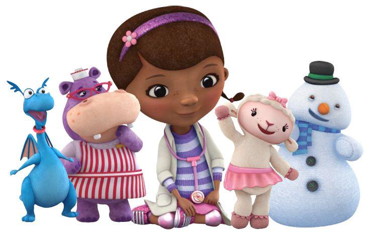 CUMPLEAÑOS DOCTORA JUGUETES http://paratusfiestasinfantiles.blogspot.com.es/2015/03/cumpleanos-doctora-juguetes.html