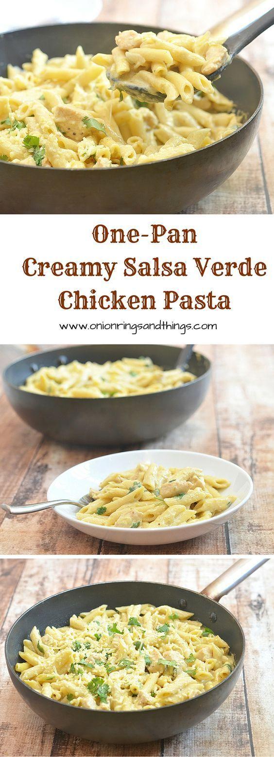 1000+ ideas about Chicken Verde on Pinterest | Chicken, Salsa Verde ...