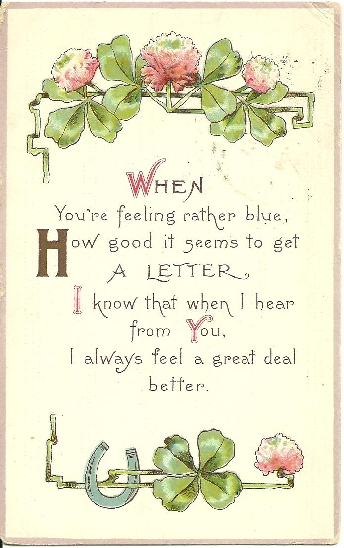 Best The Letter Images On   Old Love Feathers And
