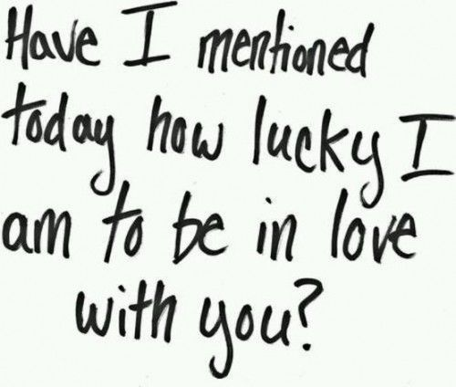 17 Best Love You Quotes on Pinterest | Anniversary message to ...