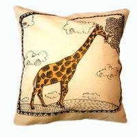 Giraffe Chap  $10