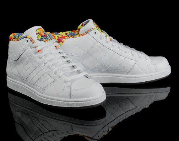 Superstar 80s Decon, Chaussures de Gymnastique Mixte Adulte, Noir (Core Black/Core Black/Vintage White), 39 1/3 EUadidas