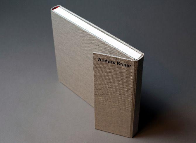 Books & Typography - Mika Nilsson