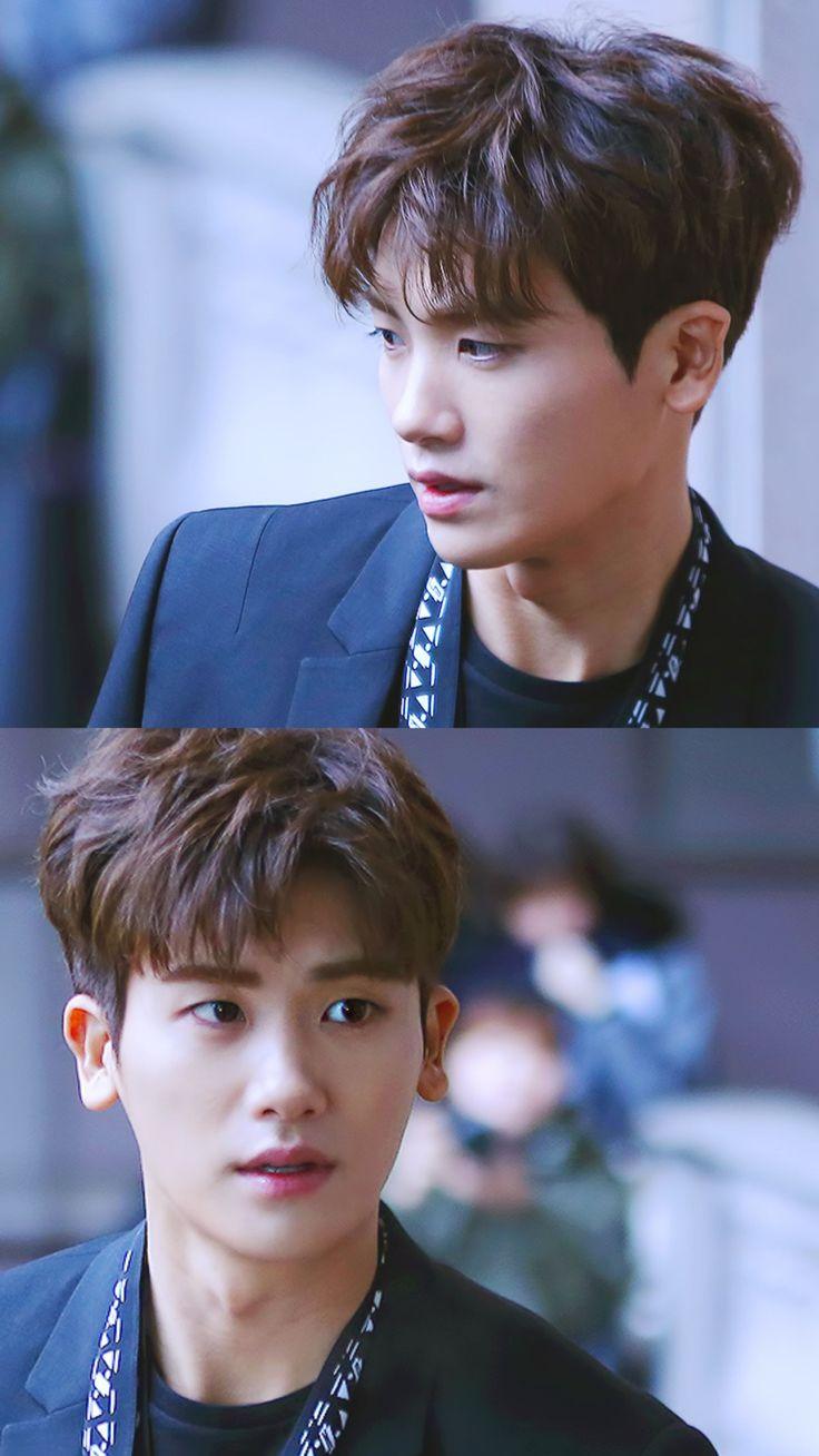 Hyungsik of ZE:A.. hemmm