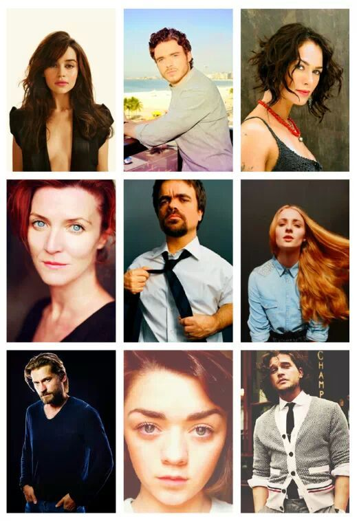 game of thrones cast red woman