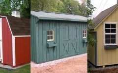 Backyard Storage Sheds For Sale outdoor storage sheds for sale | amish garden shed | pittsburgh, pa