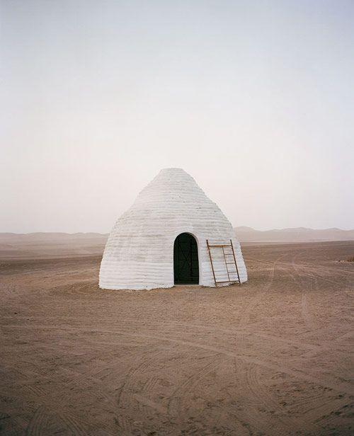love this little hut