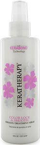 Keratherapy Color Lock & Smooth Keratin Treatment Spray