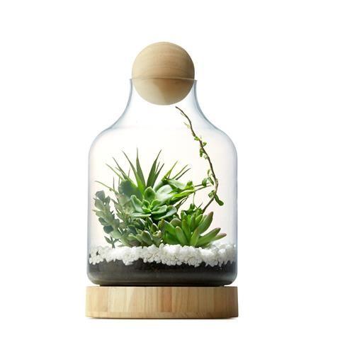 Terra Vase
