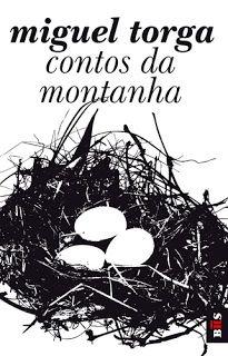"""Bloguinhas Paradise: Opinião - """" Contos da Montanha"""", Miguel Torga"""