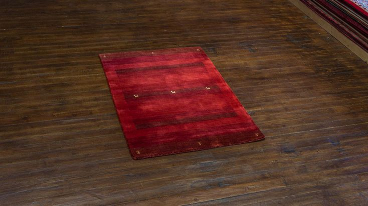 Hand Knotted Amber Gabbeh Rug from India. Length: 149.0cm by Width: 102.0cm. Now only £199 (Was £237) at https://www.olneyrugs.co.uk/shop/rugs-for-sale/indian-amber-gabbeh-20768.html    View our enticing collection of Chinese rugs, footstools and Kilim cushions at www.olneyrugs.co.uk
