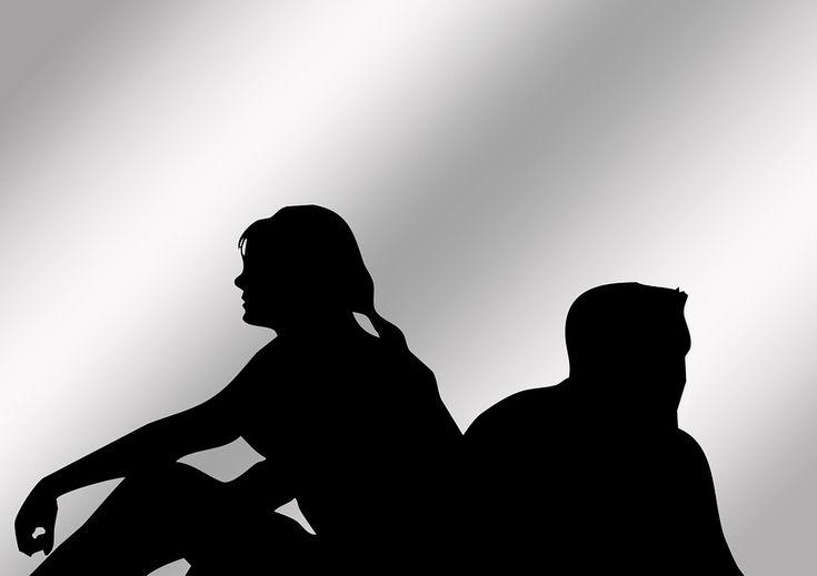 Por qué estás junto a esa persona #Relaciones