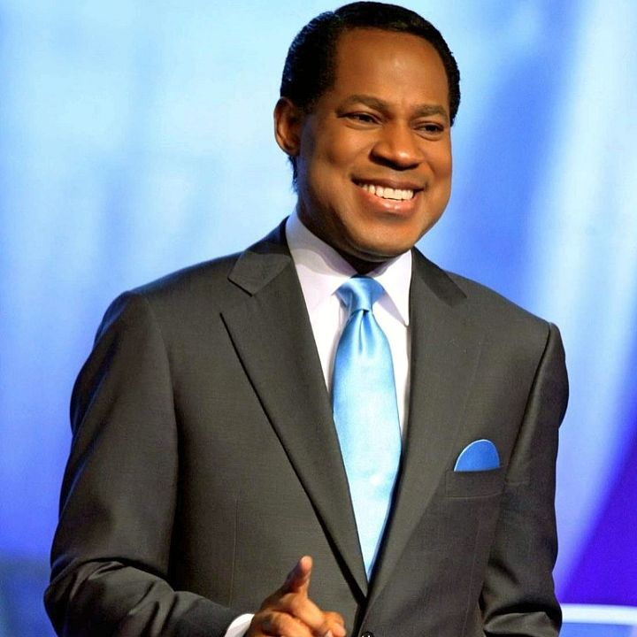 Watch Latest Video of Faith Speaks Titled as I'M A BLESSER.  Be Blessed as You Watch the Video.  #PastorChrisOyakhilome #ChristEmbassy