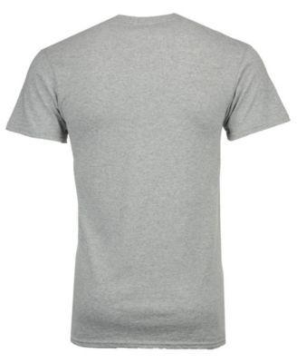 J America Men's Ohio State Buckeyes Sport Hit T-Shirt - Gray XXL