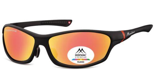 Γυαλιά ηλίου Montana SPORT Revo Polarized SP307B