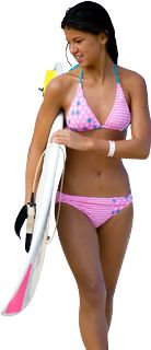 Private Surf Lessons Gold Coast