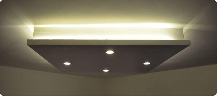 Best 25+ Dropped ceiling ideas on Pinterest   Basement ...