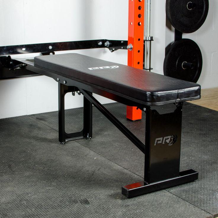 Best space saving squat rack images on pinterest