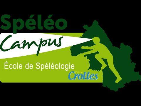 http://www.speleo-campus.com Spéléo Campus est une école de spéléologie située à Crolles, Isère. Ouverte à toutes et tous dès l'âge de 7 ans, elle propose à ...