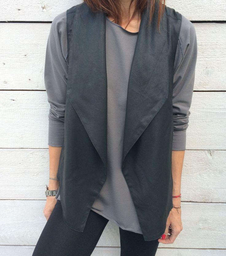 vest, new kogotho, fashion, summer