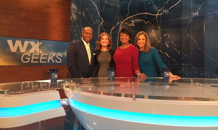 "Meteorologists to the world: ""Don't call me weather girl"" By Maria Gallucci2017-01-29 23:27:29 UTC  Female meteorologists have a simple request: Stop labeling us educated highly trained scientists as weather girls. And maybe stop commenting on our dresses and lipstick and start asking about our forecasts.  Women on television can also be scientists. Its that simple said Ginger Zee a meteorologist on Good Morning America and ABC World News Tonight.  On Sunday The Weather Channel (TWC) debuted…"