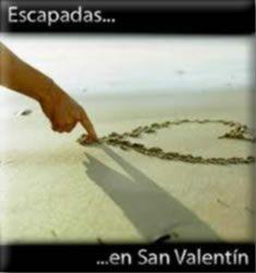 San Valentín... esta cerca regala una escapada inolvidable http://www.travelenaccion.com/info/5473/SanValentin.php#.UuD2GBAji9I