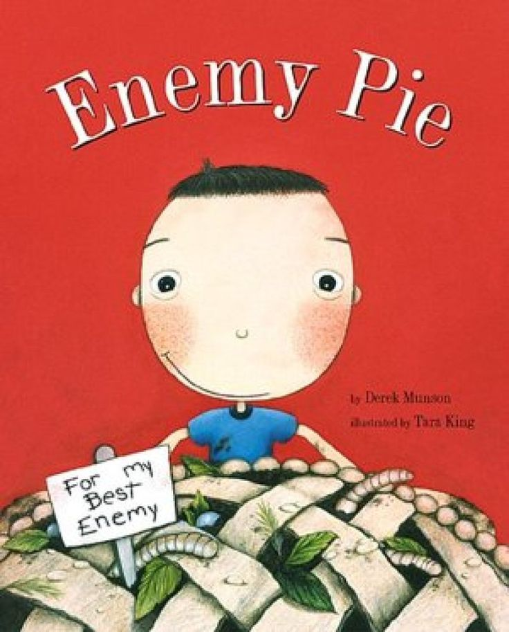 One of the best books for kids I have ever read! Every parent, teacher and kid should read this book. I used the philosophy any time my kids are struggling with friends now.
