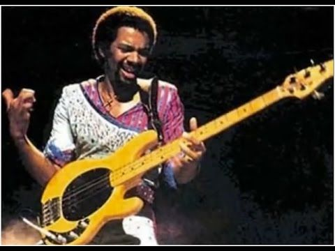 The Brothers Johnson: Strawberry Letter 23 (Isolated Bass)