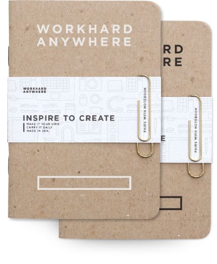 Work Hard Anywhere | WHA — Laptop-friendly cafes and spaces. (Wifi, outlets, seating, and more) | Pocket Notebook