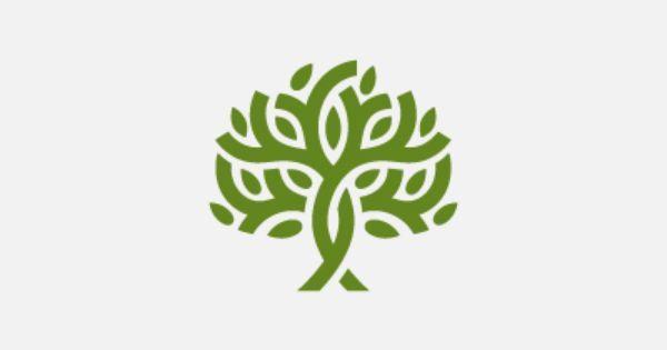 логотипы в виде дерева: 7 тыс изображений найдено в Яндекс.Картинках