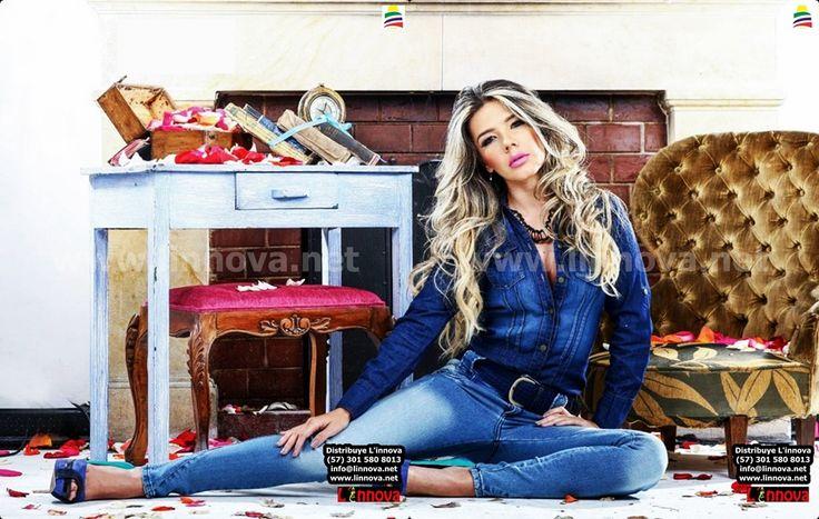150406 - Catalogos de Ropa / Jeans & Blusas