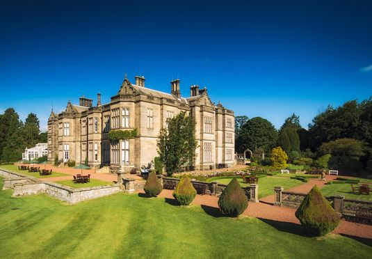 Matfen Hall Hotel, Golf & Spa, Matfen, Northumberland - save 39% - http://www.moredeal.co.uk/shopping-deals-online/matfen-hall-hotel-golf-spa-matfen-northumberland-save-39/