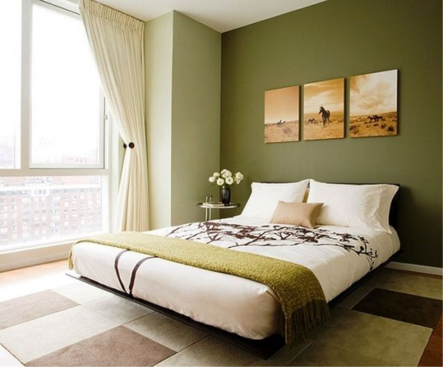 Modern and Minimalist Bedroom Interior Design Ideas