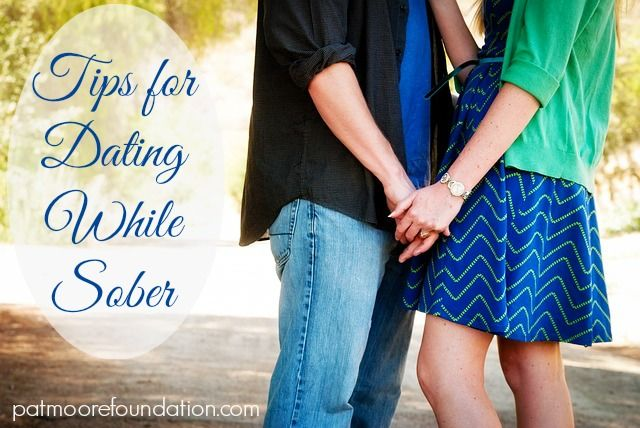 dating and sobriety
